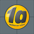 Logo: 1a autoservice